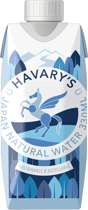 HAVARY'S NATURAL WATER